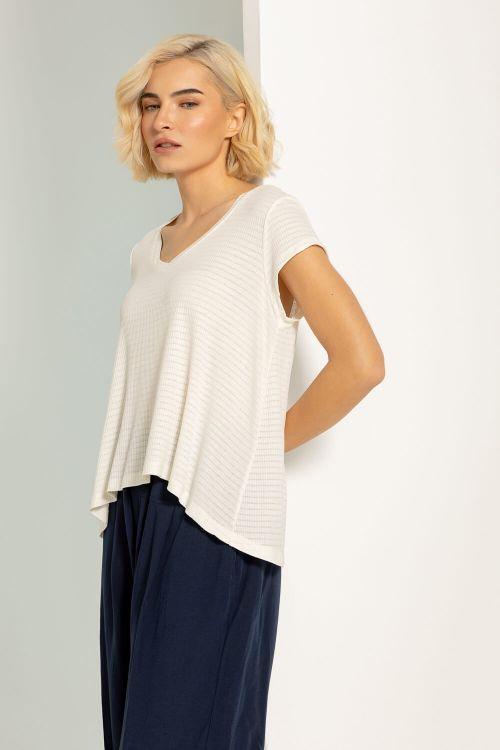 Μπλούζα - Λεύκο 703119