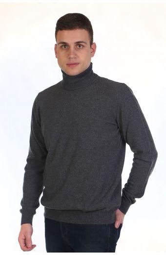 Μπλούζα αντρική Ζιβάγκο - γκρι 8971Z