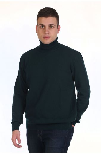 Μπλούζα αντρική Ζιβάγκο - κυπαρισσί 8973Z